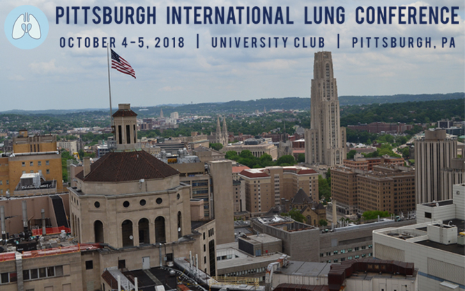 Pittsburgh International Lung Conference