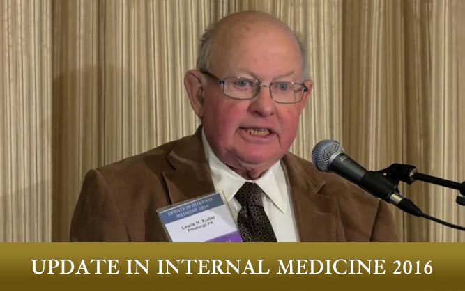 Should Most Older Adults be on Lipid Lowering Drug Therapy?