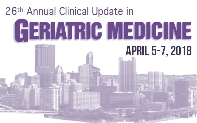 Clinical Update in Geriatric Medicine