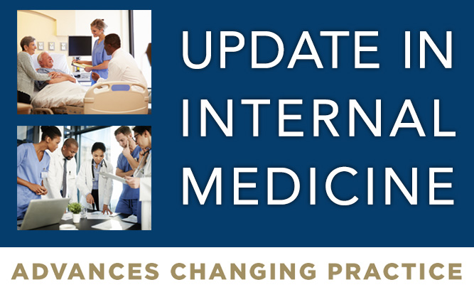 Update in Internal Medicine | Medical Education Resources