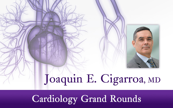 Cardiovascular Disease and Social Disparities – A Need for Intentional Action